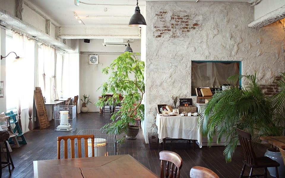 北摂焙煎所/cafe matin