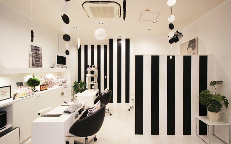 Nail Salon TH SEVEN